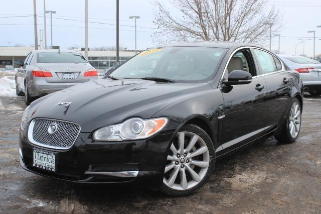 Road Runner Auto Sales Taylor >> Used Jaguar XF for sale - Carsforsale.com