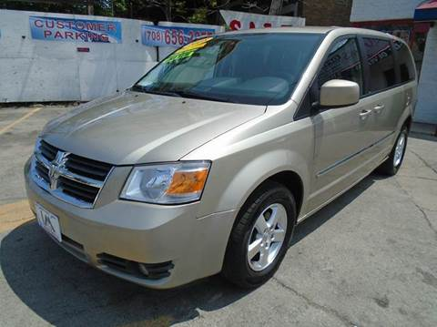 2008 Dodge Grand Caravan for sale in Berwyn, IL