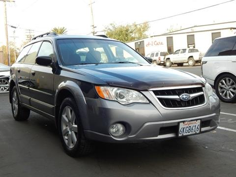 2009 Subaru Outback for sale in Sacramento, CA
