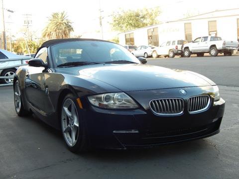 2006 BMW Z4 for sale in Sacramento, CA