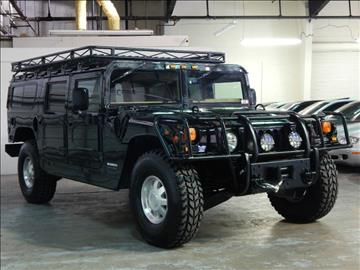 2000 AM General Hummer for sale in Sacramento, CA