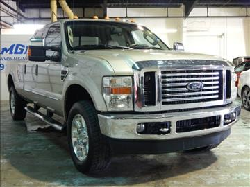 2008 Ford F-350 Super Duty for sale in Sacramento, CA