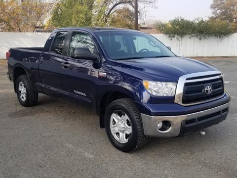 2012 Toyota Tundra for sale in Sacramento, CA