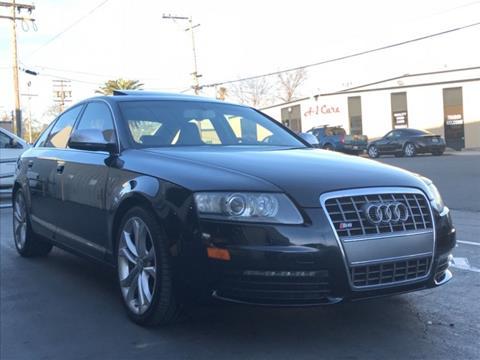 Audi S For Sale In Sacramento CA Carsforsalecom - Audi s6 for sale