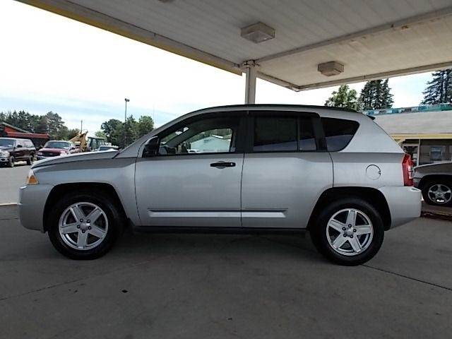 2009 Jeep Compass Sport 4dr SUV - New Castle PA