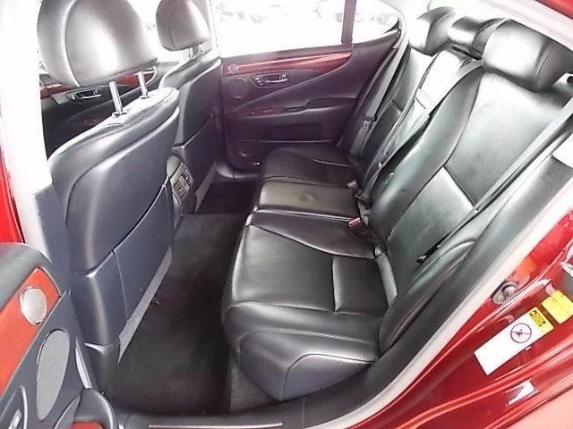 2007 Lexus LS 460 Base 4dr Sedan - New Castle PA