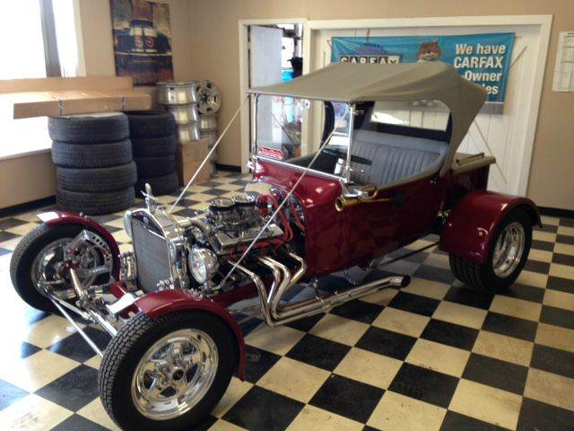 1922 Ford Model T  - New Castle PA