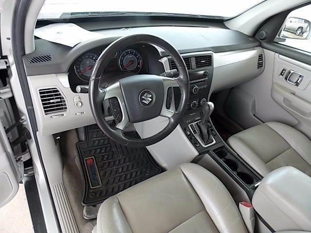 2009 Suzuki XL7 AWD Luxury 4dr SUV - New Castle PA
