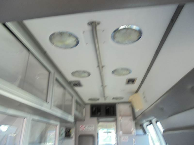 2007 Chevrolet Express Cargo 3500 3dr Extended Cargo Van - Uniontown PA