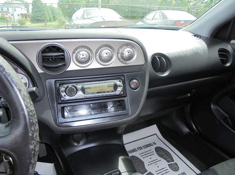 2003 Acura RSX 2dr Hatchback - Uniontown PA