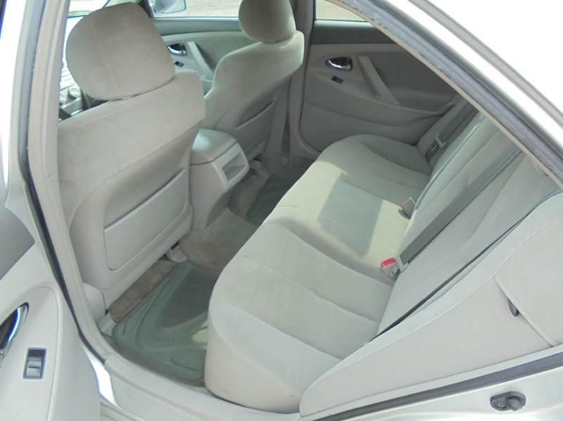 2007 Toyota Camry LE 4dr Sedan (2.4L I4 5A) - Uniontown PA