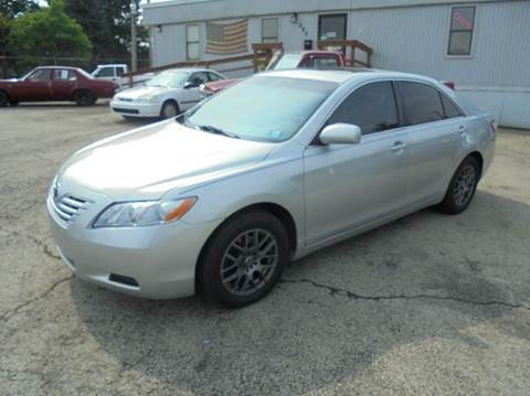2007 Toyota Camry for sale in Uniontown, PA