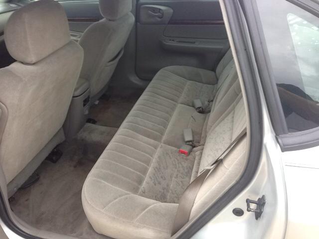 2003 Chevrolet Impala 4dr Sedan - Kemah TX