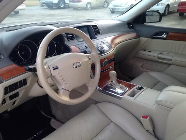 2007 Infiniti M35 4dr Sedan - Kemah TX