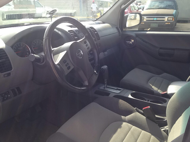 2006 Nissan Xterra S 4dr SUV w/Automatic - Kemah TX
