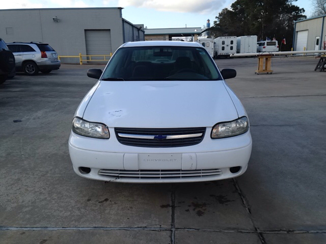 2005 Chevrolet Classic Fleet 4dr Sedan - Kemah TX