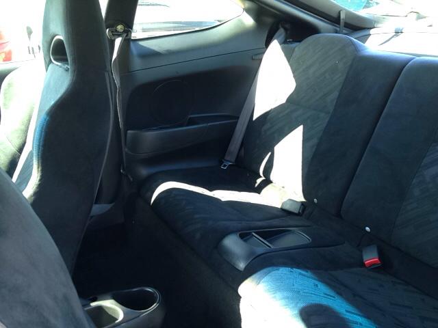 2002 Acura RSX 2dr Hatchback - Kemah TX