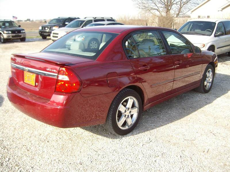 2007 chevrolet malibu ltz 4dr sedan in dunlap il dunlap. Black Bedroom Furniture Sets. Home Design Ideas