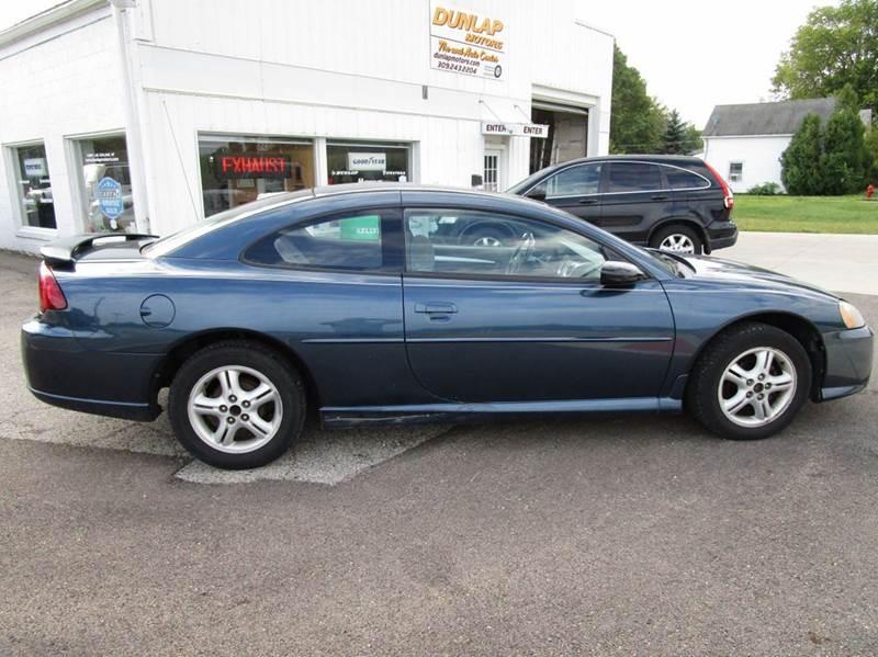 2005 Dodge Stratus SXT 2dr Coupe - Dunlap IL