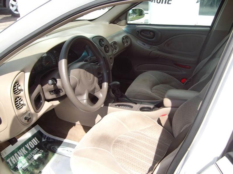 2005 Pontiac Bonneville SE 4dr Sedan - Dunlap IL