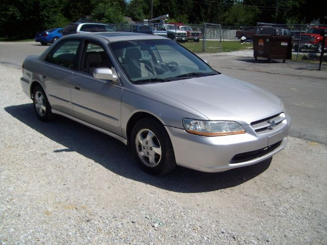 1998 Honda Accord for sale in Dunlap IL