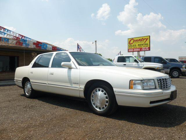 used 1997 cadillac deville for sale 17801 south meridian newcastle ok 73065 used cars for sale. Black Bedroom Furniture Sets. Home Design Ideas