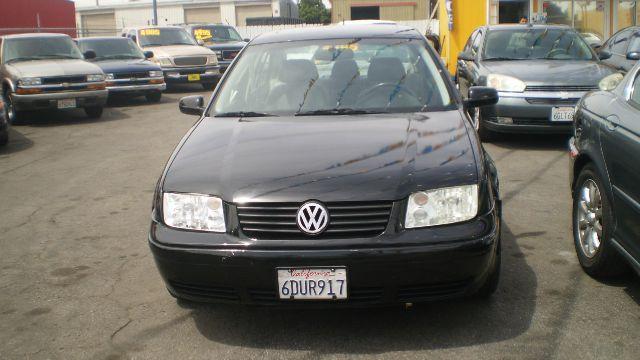 2001 Volkswagen Jetta for sale in Bellflower CA