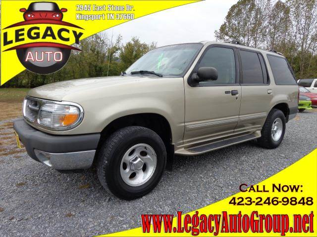 2003 FORD EXPEDITION XLT gold power drivers seatpower sunrooffour wheel drivepower steeringpow