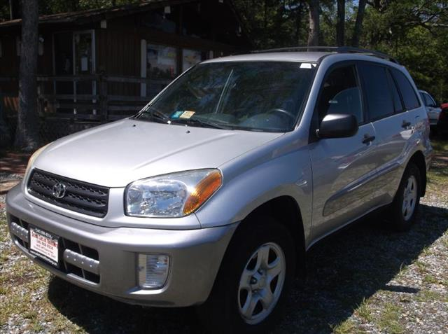 2003 Toyota RAV4 for sale in Fredericksburg VA