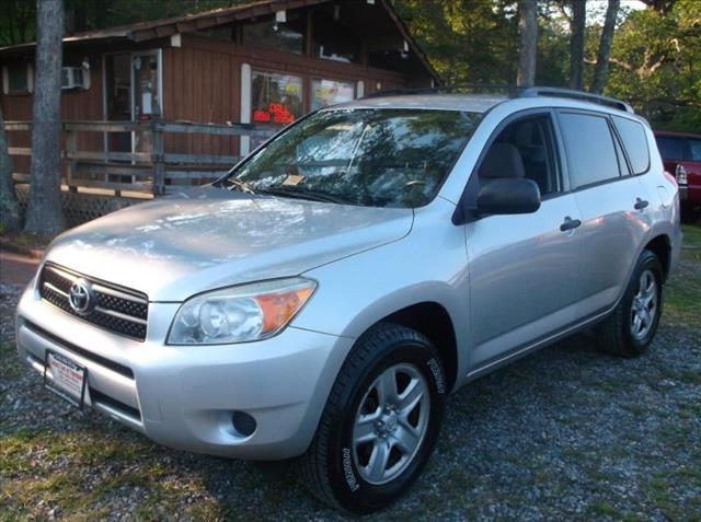2006 Toyota RAV4 for sale in Fredericksburg VA