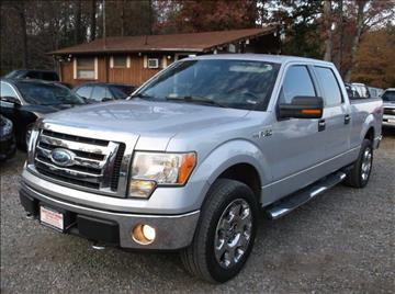 2009 Ford F-150 for sale in Fredericksburg, VA