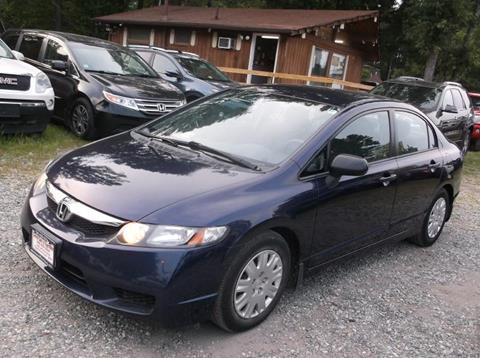 2011 Honda Civic for sale in Fredericksburg, VA