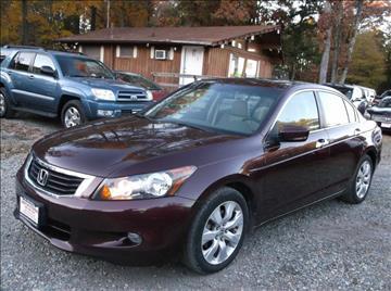 2010 Honda Accord for sale in Fredericksburg, VA