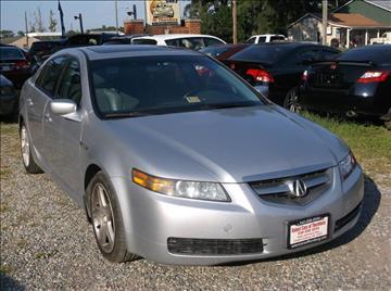 2004 Acura TL for sale in Fredericksburg, VA
