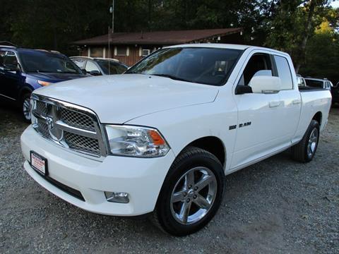 2009 Dodge Ram Pickup 1500 for sale in Fredericksburg, VA