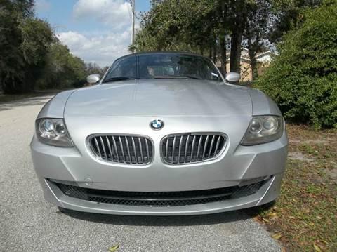 2006 BMW Z4 for sale in Orlando, FL