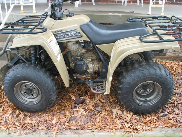 2002 Yamaha BEARTRACKER