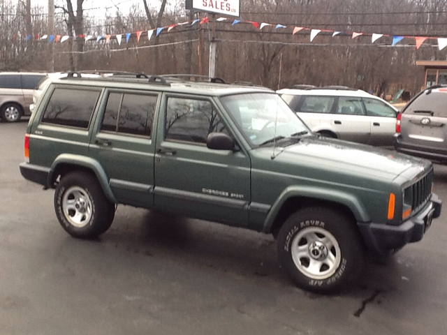 2000 jeep cherokee. Cars Review. Best American Auto & Cars Review