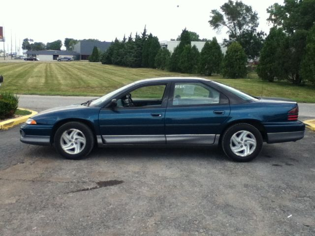 1995 dodge intrepid es