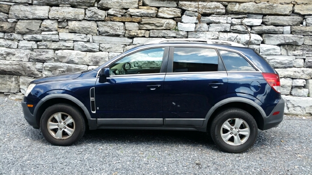 2008 Saturn Vue Xe V6 Awd 4dr Suv In Harrisburg Pa Cars