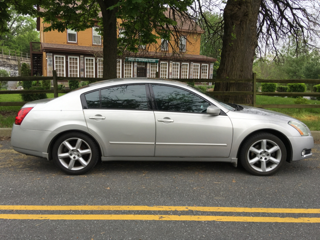 2005 nissan maxima 3 5 sl 4dr sedan in harrisburg pa. Black Bedroom Furniture Sets. Home Design Ideas