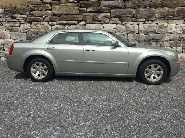 2006 chrysler 300 touring 4dr sedan in harrisburg pa. Cars Review. Best American Auto & Cars Review