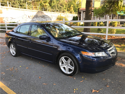 2006 Acura TL for sale in Harrisburg, PA