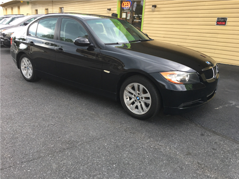 2006 BMW 3 Series for sale in Harrisburg, PA