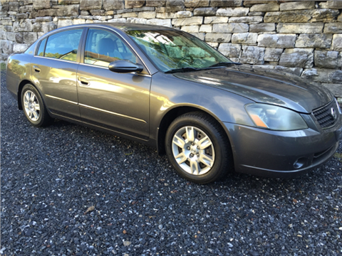 2005 Nissan Altima for sale in Harrisburg, PA
