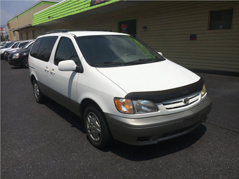 2003 Toyota Sienna for sale in Harrisburg, PA