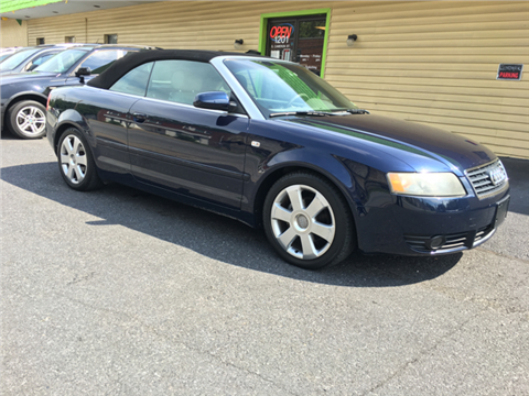 2006 Audi A4 for sale in Harrisburg, PA