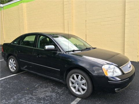 2006 Ford Five Hundred for sale in Harrisburg, PA