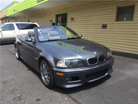 2002 BMW M3 for sale in Harrisburg, PA