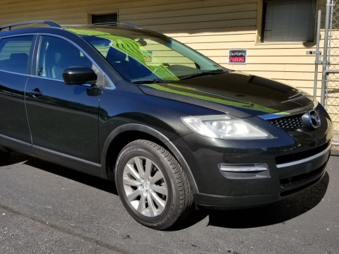 2008 Mazda CX-9 for sale in Harrisburg, PA
